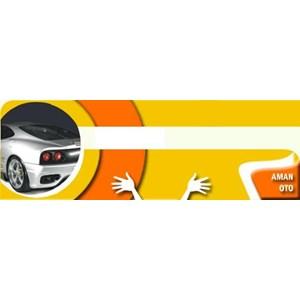 Aman Mobil By PT  Asuransi Harta Aman Pratama Tbk