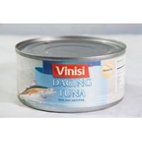 Sell Chunk Light Tuna In Oil 185 Gram