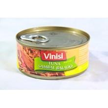 Tuna Spicy Chili