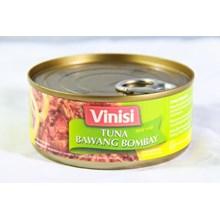 Tuna Spicy Onion Sauce