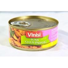 Tuna Curry Padang