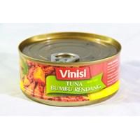 Sell Tuna Spicy Coconut Gravy