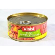 Tuna Spicy Coconut Gravy
