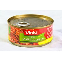 Sell Tuna Fried Chili