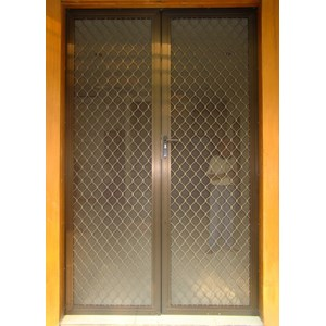 Door Mosquito Gauze Fiber + Expanda & Sell Door Mosquito Gauze Fiber + Expanda from Indonesia by PT PHONIX ...