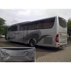 Bus Kapasitas 50 Seat By Ntm Travel