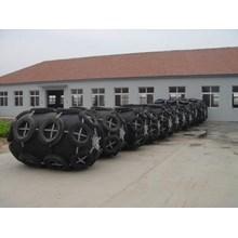PNEUMATIC RUBBER FENDER RANTAI BAN 1 7 X 3 0 M