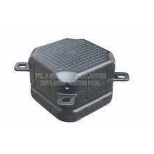 Kubus Apung Hdpe Single Black - Modular Float System - Floating Dock - Kubus Apung Hdpe - Kubus Apung Plastik - Ponton Hdpe - Ponton Plastik - Cube Float