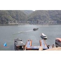 Jual Pelabuhan Jet Ski Apung