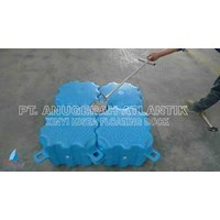 Jual Hisea dock floats