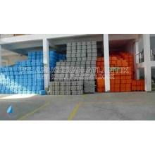 kubus apung HDPE untuk pembangunan apung