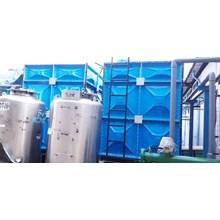 Distributor TANGKI PANEL FIBERGLASS 10 m3 Provinsi Kepulauan Riau