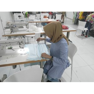 Short Course Program (Sewing and Pattern) By Alvera Fashion And Creative