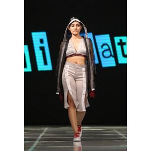 Sekolah Fashion Design By Alvera Fashion And Creative
