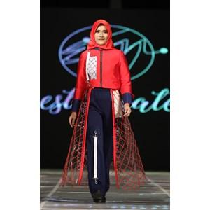 Sekolah Fashion Design Surabaya By Alvera Fashion And Creative