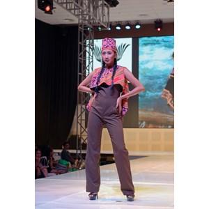 Short Course Fashion Design Surabaya East Java  By Alvera Fashion And Creative
