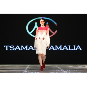 Belajar Fashion Design By Alvera Fashion And Creative
