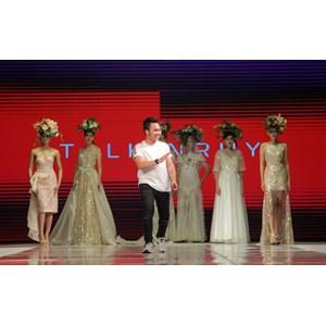 Kursus Busana Pesta Surabaya Jawa Timur By Alvera Fashion And Creative