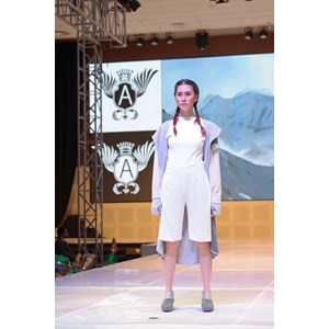 Kursus Menjahit Casual Wear Surabaya By Alvera Fashion And Creative