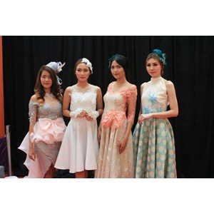 kursus menjahit surabaya By Alvera Fashion And Creative