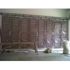 Rel Pintu Garasi Minimalis 4