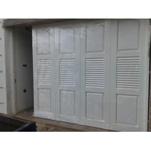 Pintu Garasi