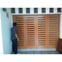 Install Garage Door Services
