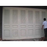 Garage Door Hisen