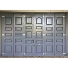 Pintu Garasi Minimalis 6