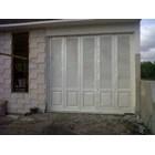 Pintu Garasi Minimalis 4