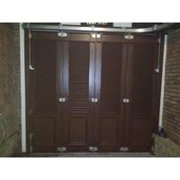 pintu garasi murah Murah 5