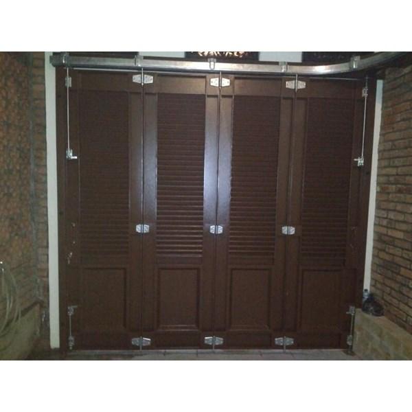 Pintu Garasi Murah