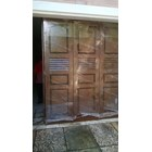 Pintu Garasi Besi 5
