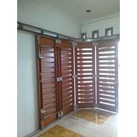 Beli pintu garasi sliding 4