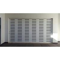 Jual pintu garasi sliding 2