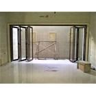 pintu lipat minimalis 2