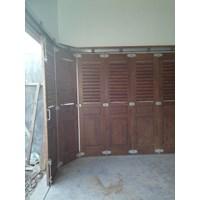 pintu sliding tikung