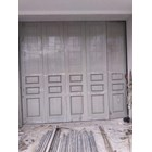 Pintu Garasi Besi Hisen 3
