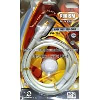 Jual Kabel S-Video Purism PM 701(1.5M)