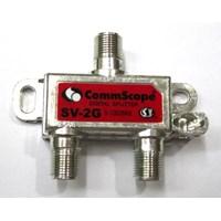 Splitter Antena Commscope 2w