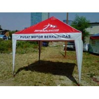 Jual TENDA CAFE PROMOSI 2