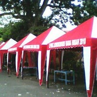 Distributor TENDA CAFE PROMOSI 3