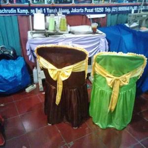 SARUNG KURSI TWIN PAN