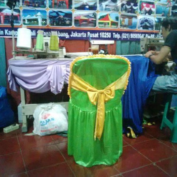 SARUNG KURSI NAPOLLY SUPER WARE MADE IN MALAYSIA