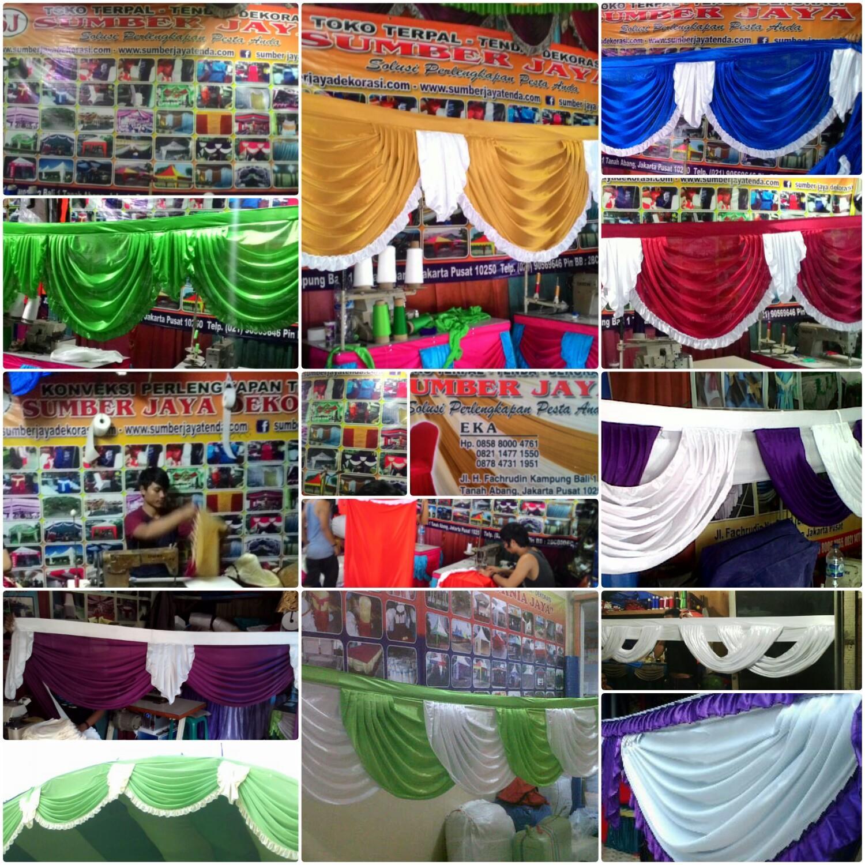 Jual Rombe Tenda Dekorasi Harga Murah Jakarta Oleh Sumber Jaya Kursi Susun Pesta Langsung Dari Pabrik