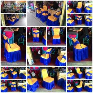 Sarung Kursi Napolly Plastik 209