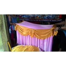 COVER MEJA TENDA PESTA