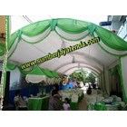 RUMBAI PONI TENDA PESTA 6