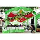 RUMBAI PONI TENDA PESTA 7