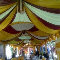 Distributor CEILING DECORATION BALLOONS PARTY TENT - wedding decorations and gifts 3